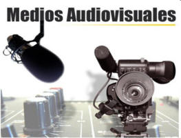 Implementación medios audiovisuales