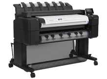 PLOTTERS HP Venta y distribuci�n Bogot� Colombia